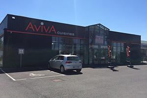 magasin de cuisine à Castres