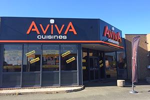magasin de cuisine à Laval