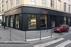 magasin de cuisine à Lyon
