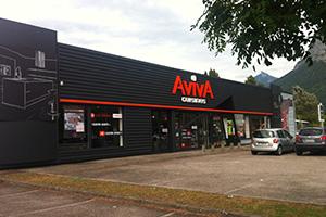 magasin de cuisine à Grenoble