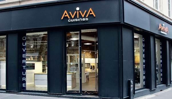 Boutique Aviva Cuisines