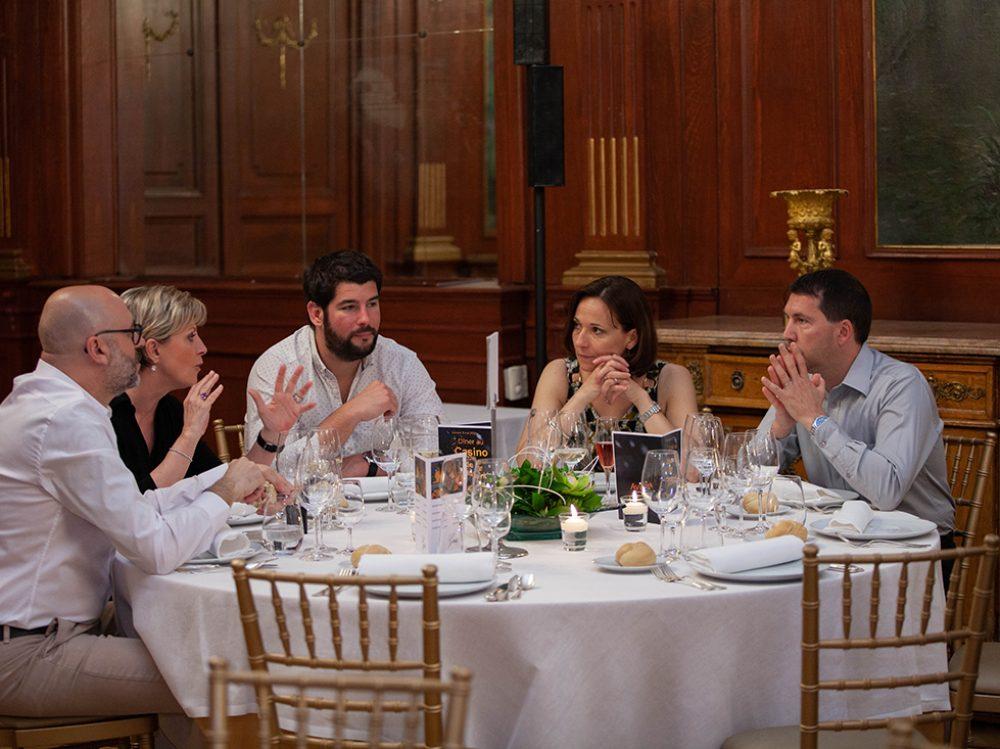 Aviva Reunit Ses Franchises Pour 2 Evenements A Lyon Et Paris