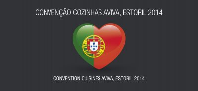Convention Cuisines AvivA, Estoril 2014